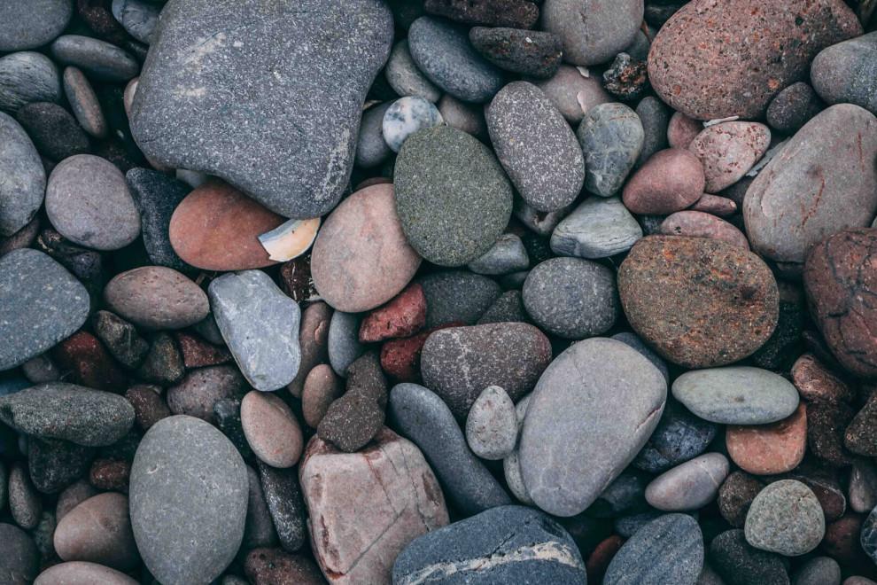 Tipos rocas