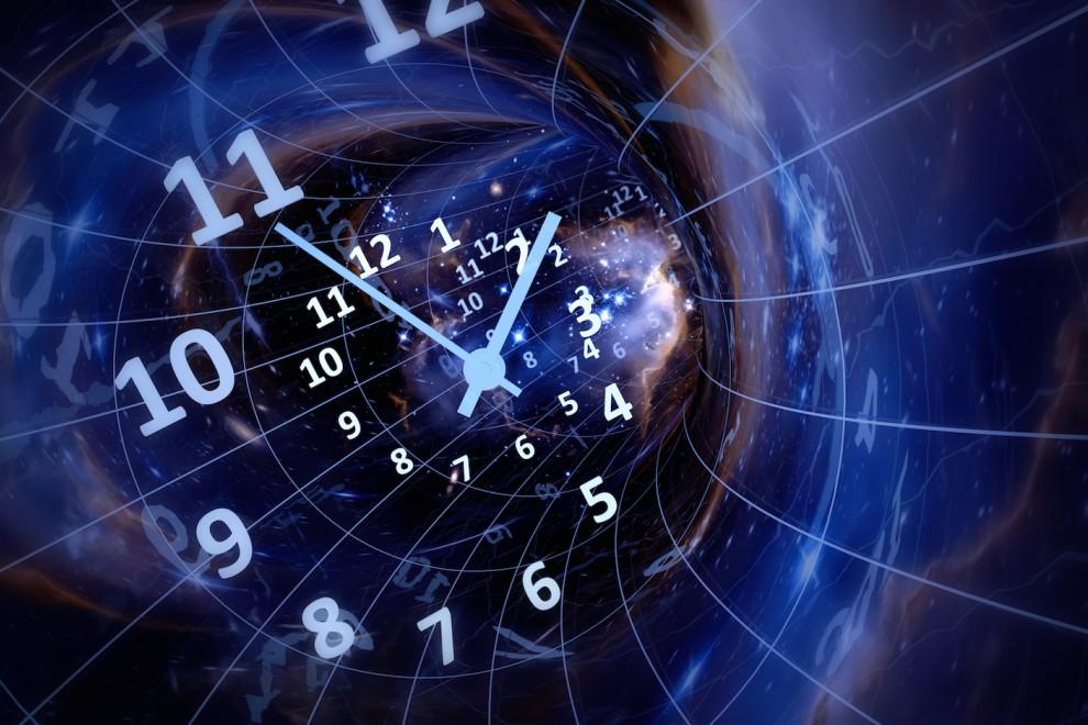 Posible viajar tiempo