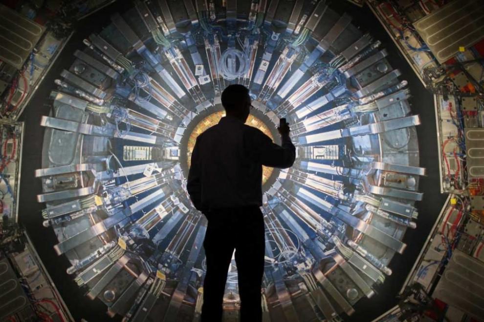 Tipos aceleradores partículas