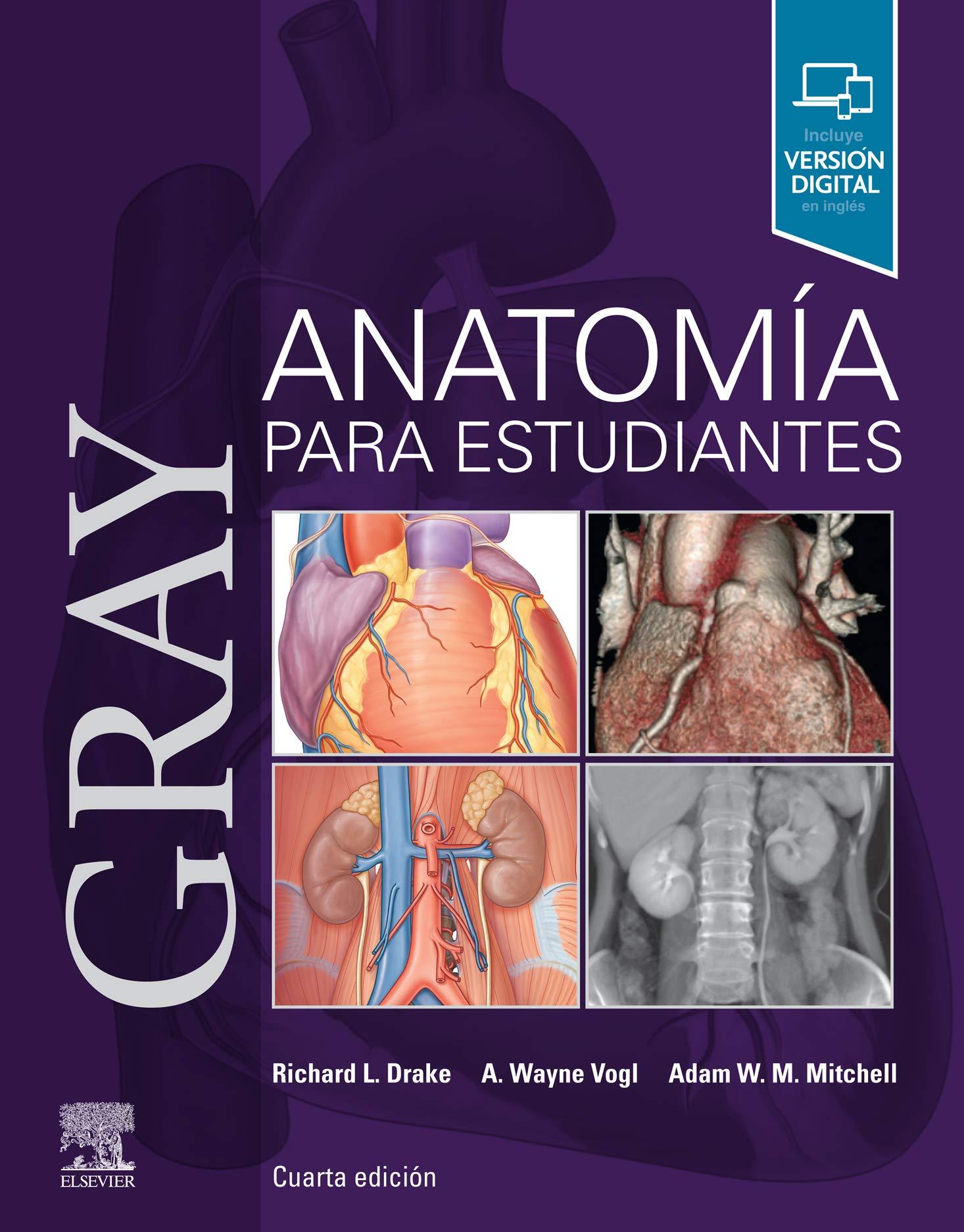 Anatomía Estudiantes Drake