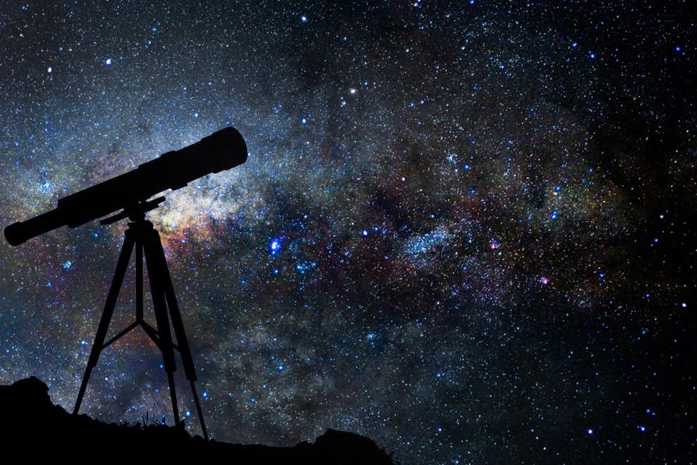 Tipos telescopio
