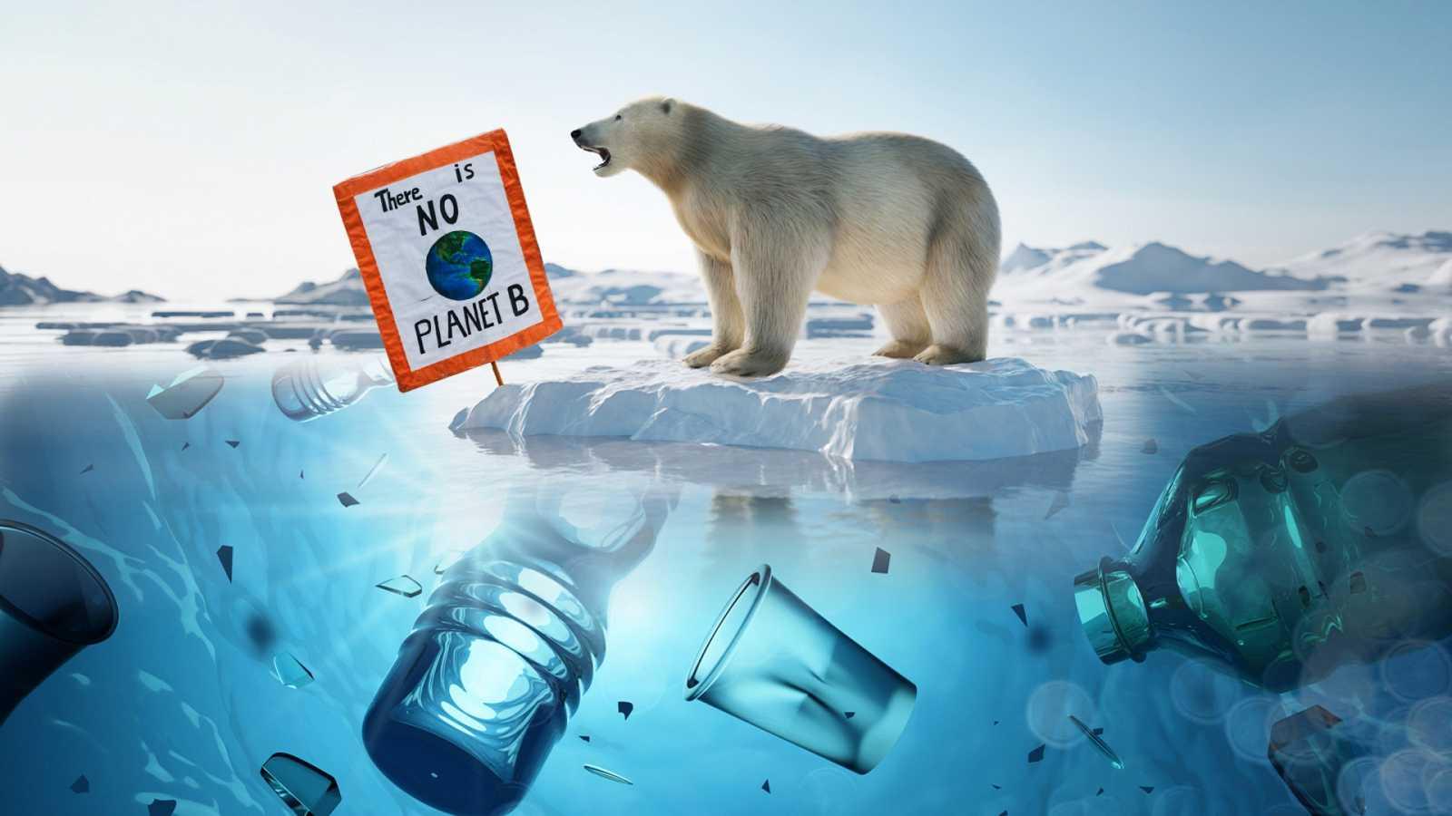 Cambio climático qué es