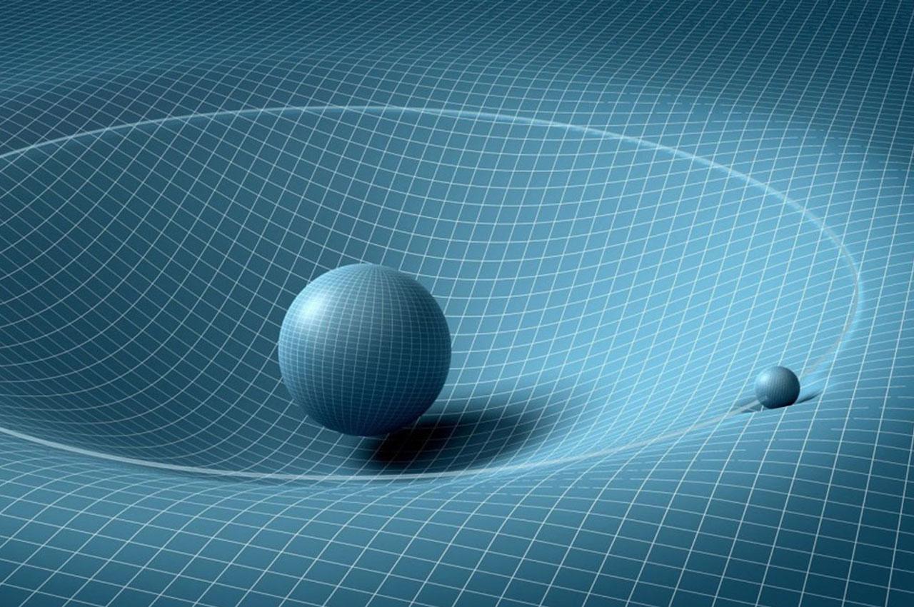 Por qué nace teoría cuerdas