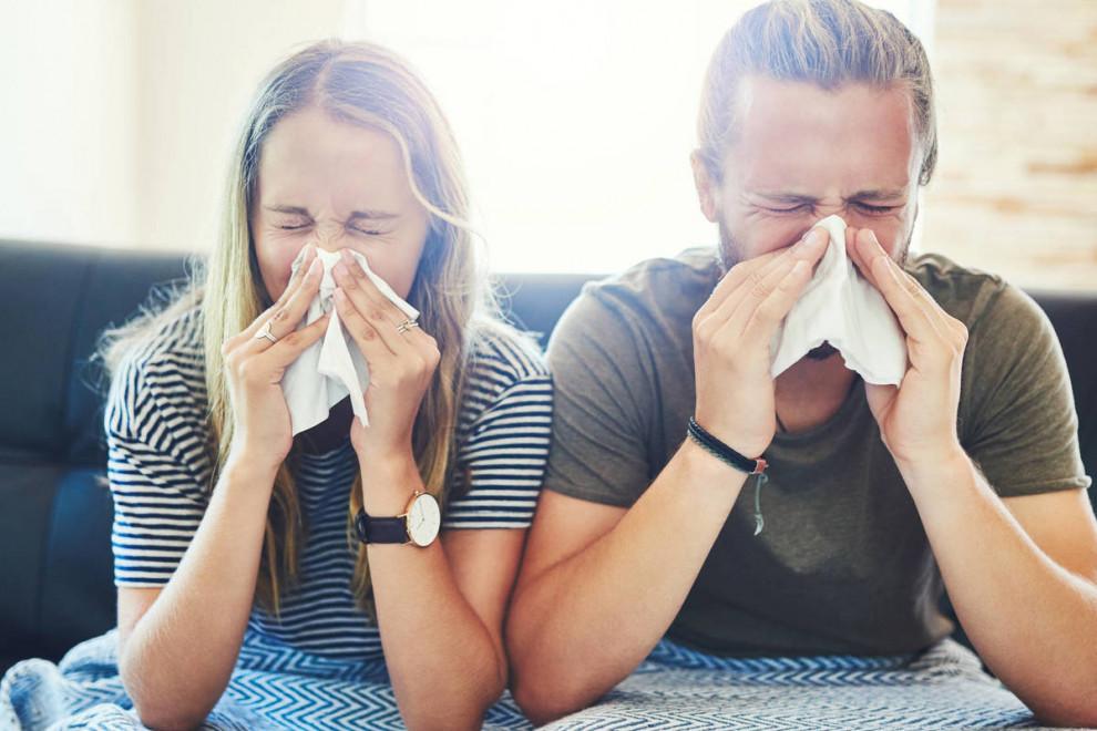 Diferencias resfriado gripe