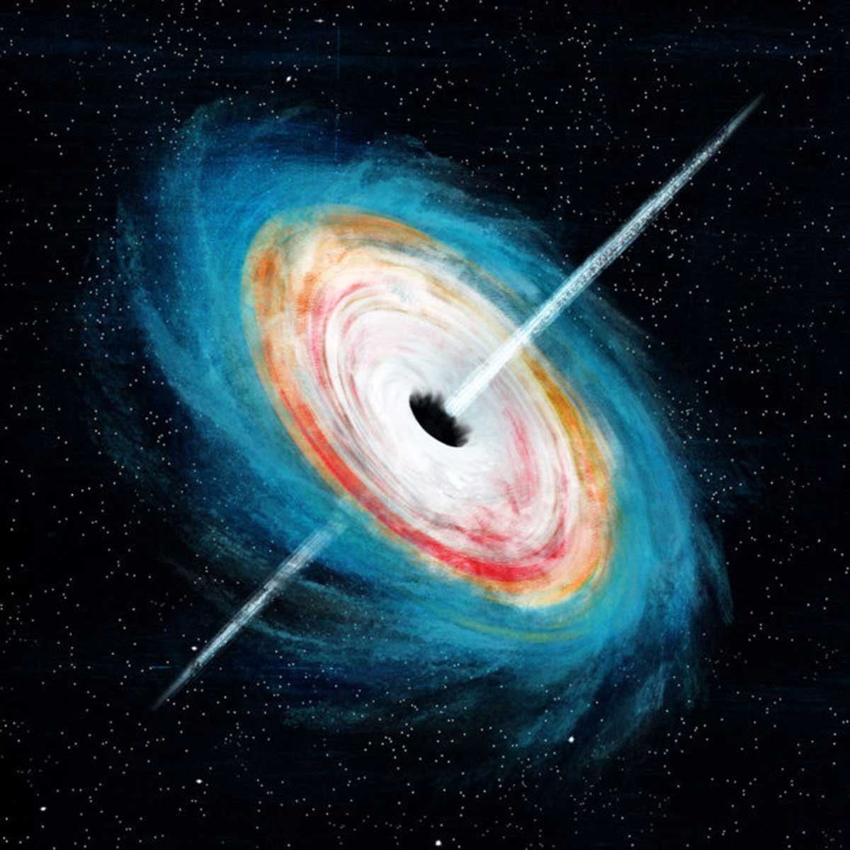Supernova agujero negro