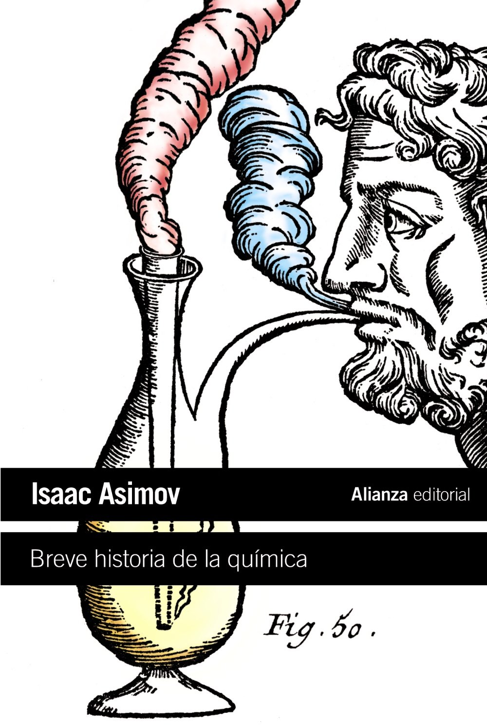 Breve historia química