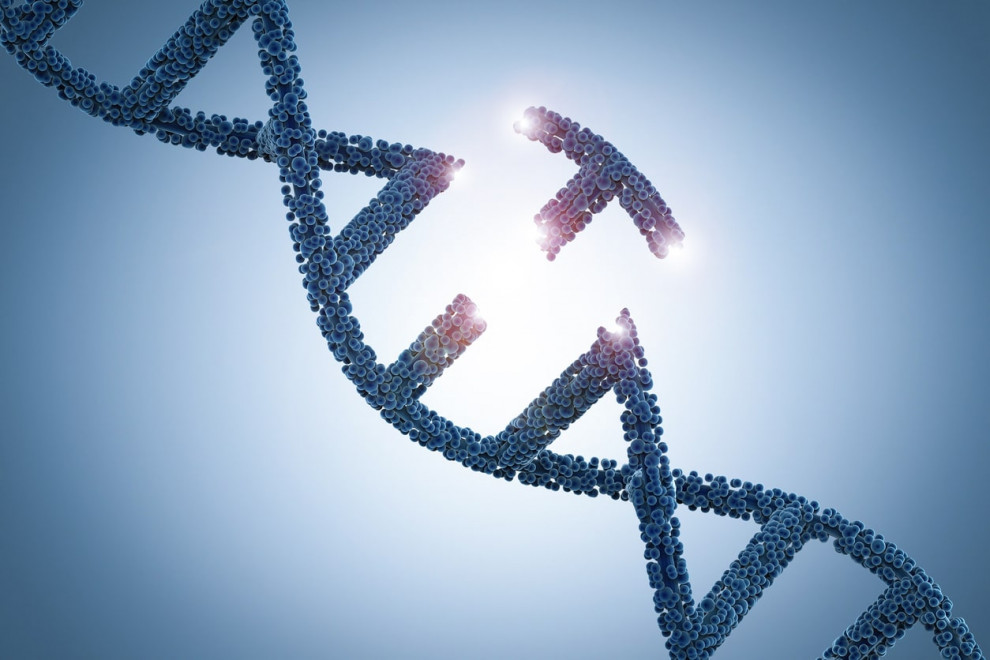 Diferencias enfermedad genética hereditaria