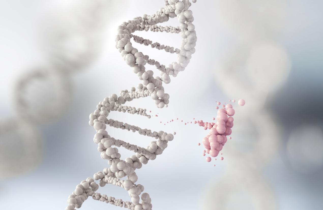 Enfermedad genética