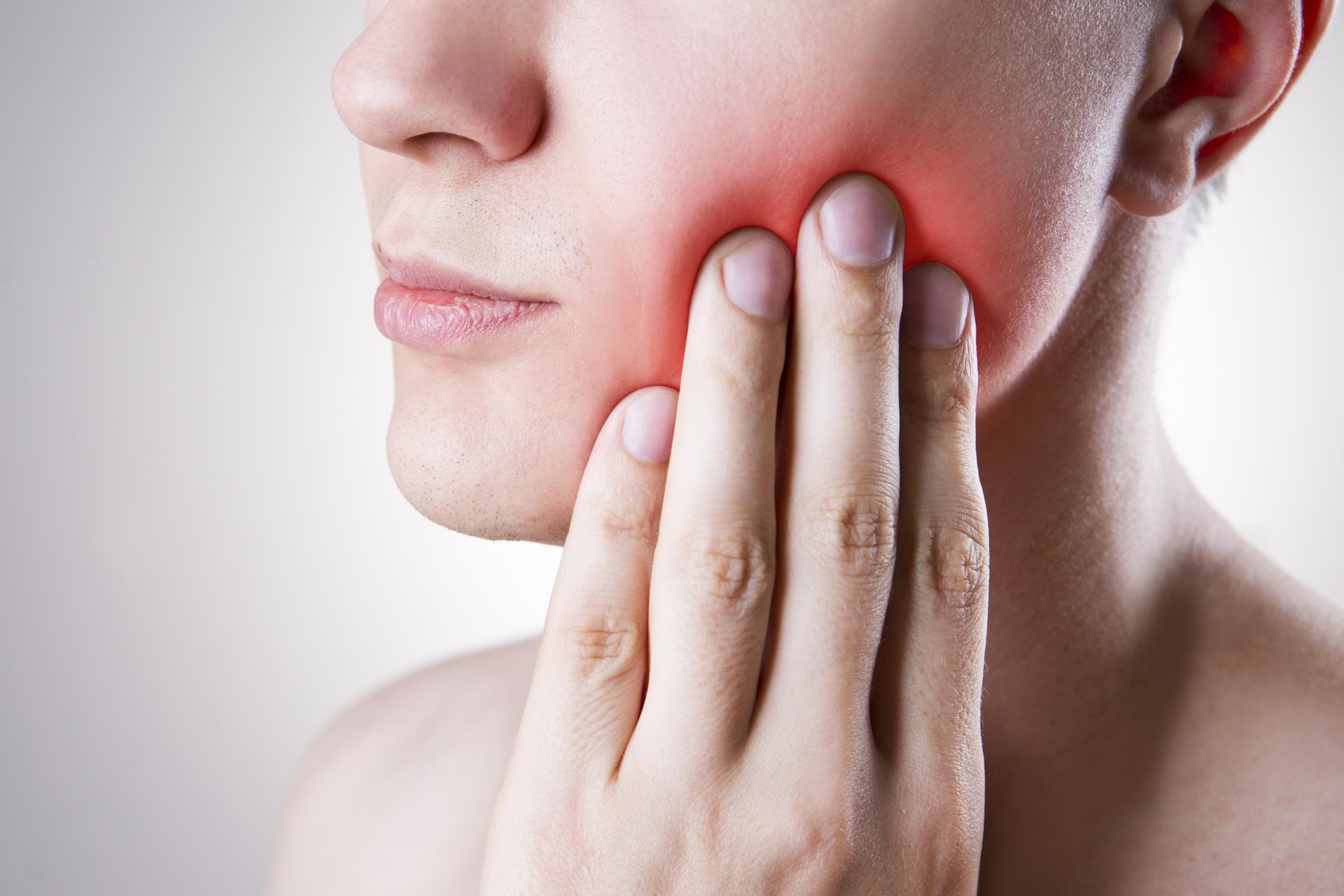 Síntomas cáncer cabeza cuello