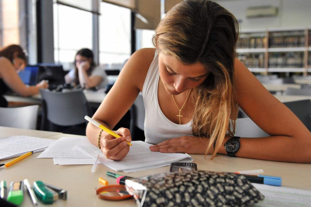 Grados universitarios menos salidas profesionales