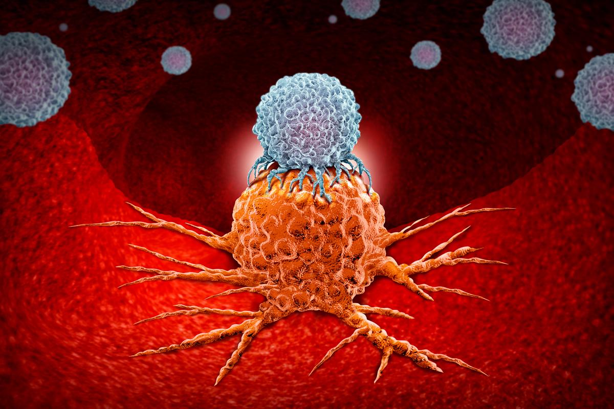 Qué es inmunoterapia