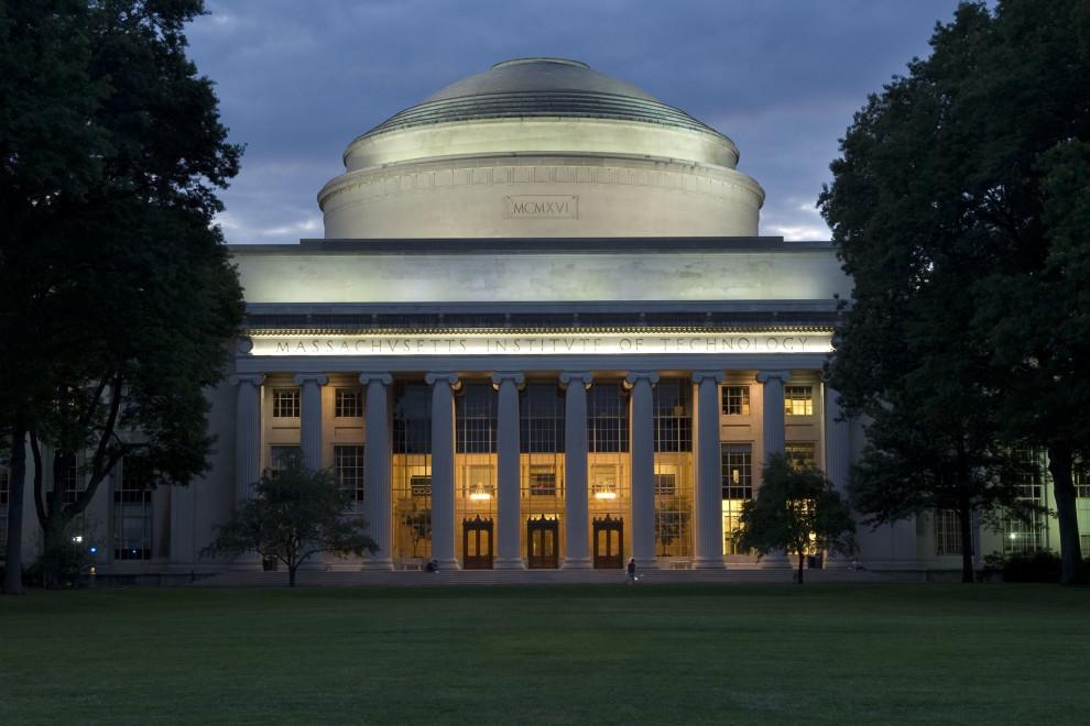 Mejores universidades mundo