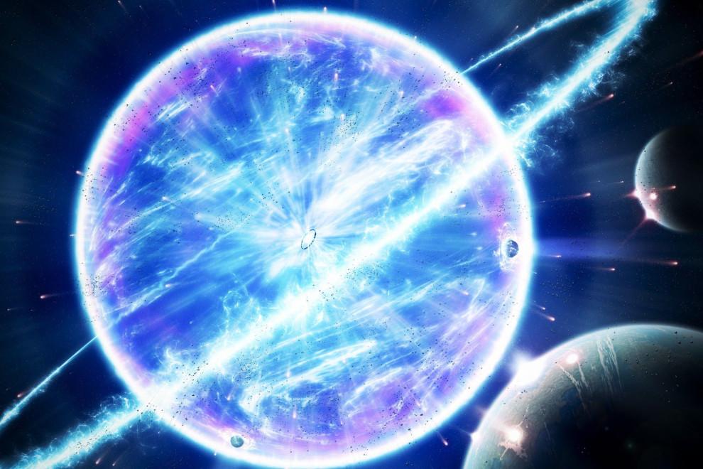 Tipos supernovas