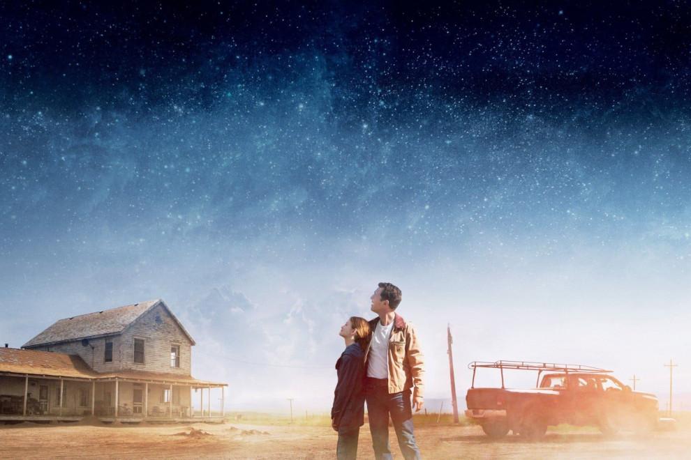 Mejores películas espacio Universo