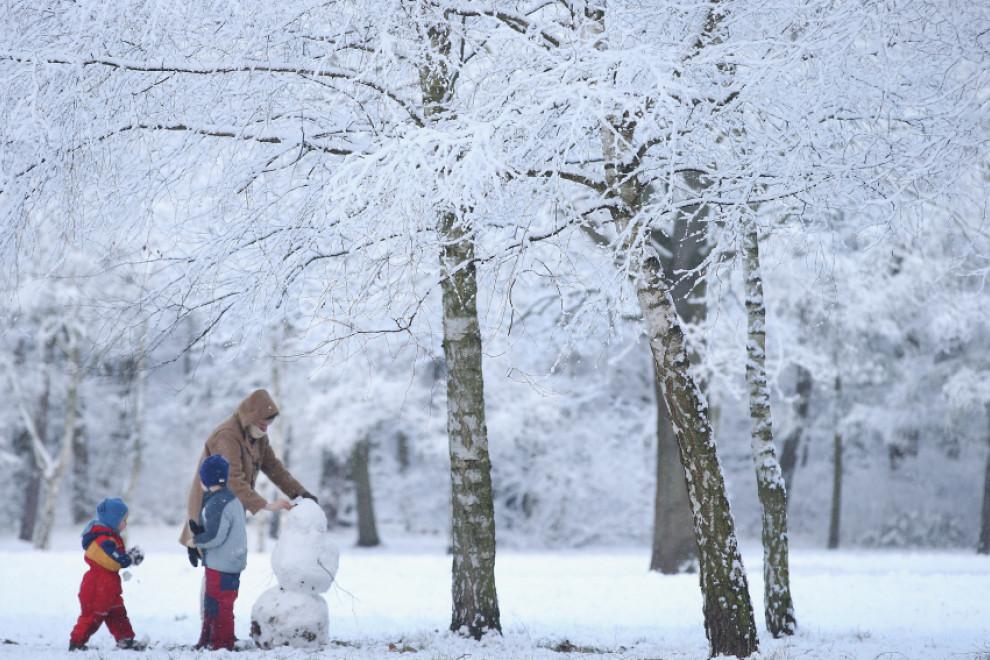 Enfermedades invierno