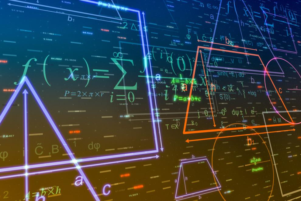 Ramas matemáticas