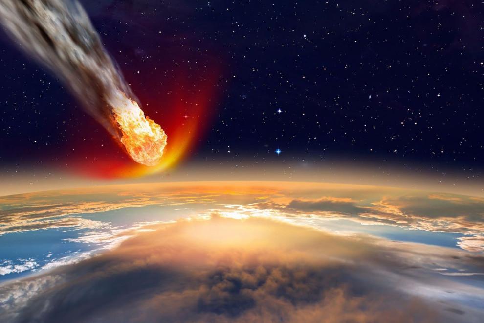 Diferencias asteroide meteorito meteoroide