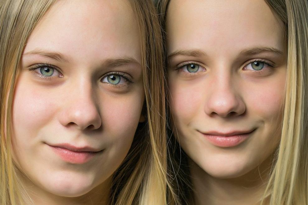 Diferencias gemelos mellizos