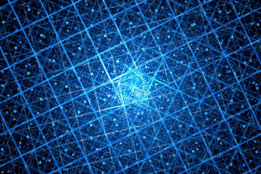 Teoría cuántica campos