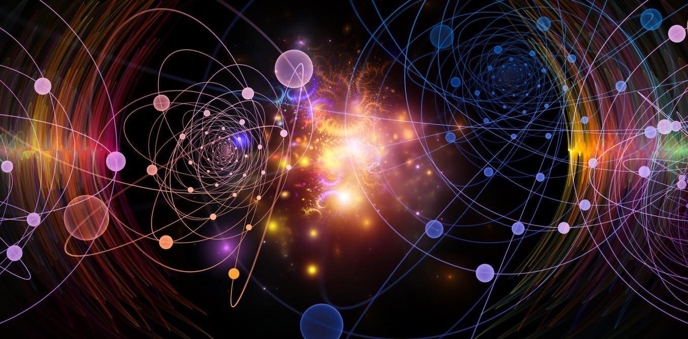 Física cuántica enemiga