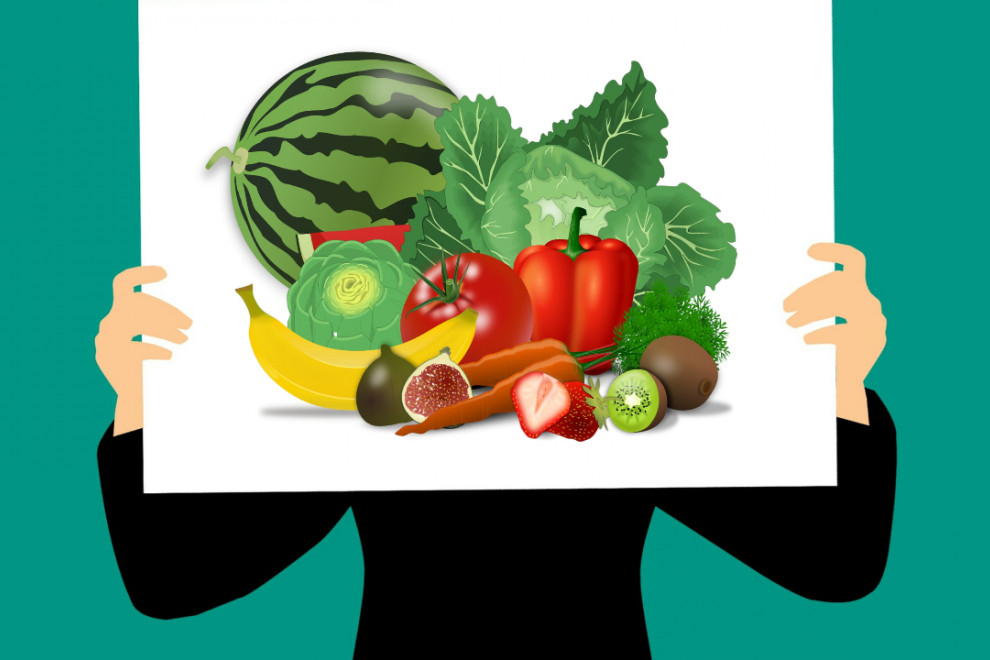 Diferencias vegetariano vegano