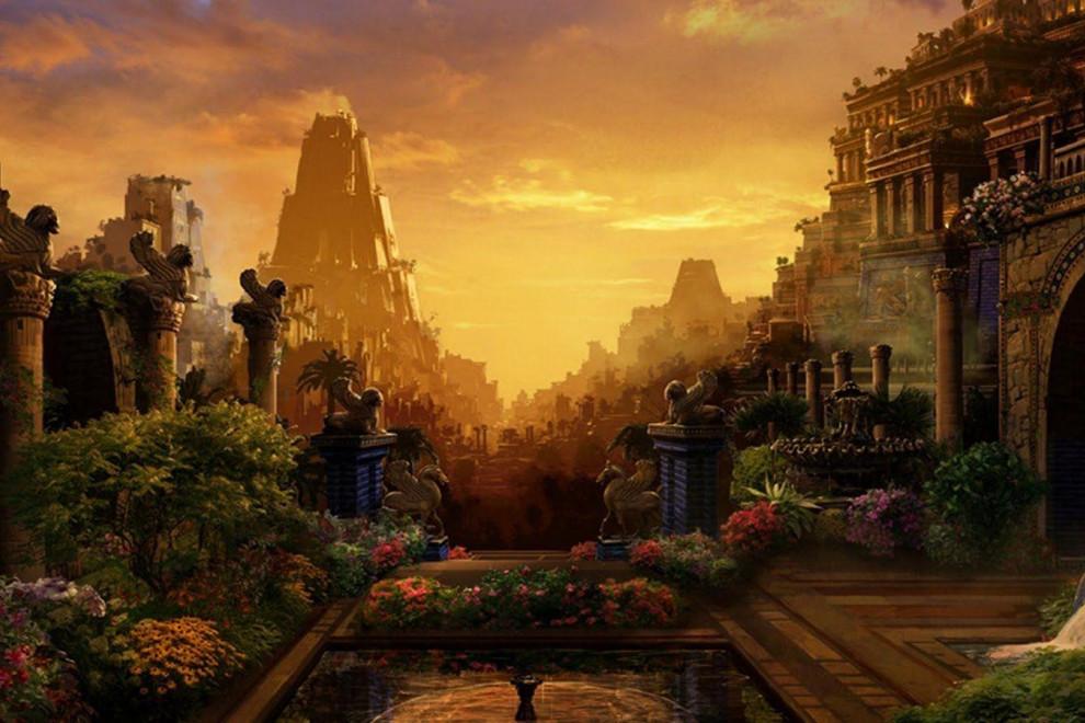 Civilizaciones más antiguas historia