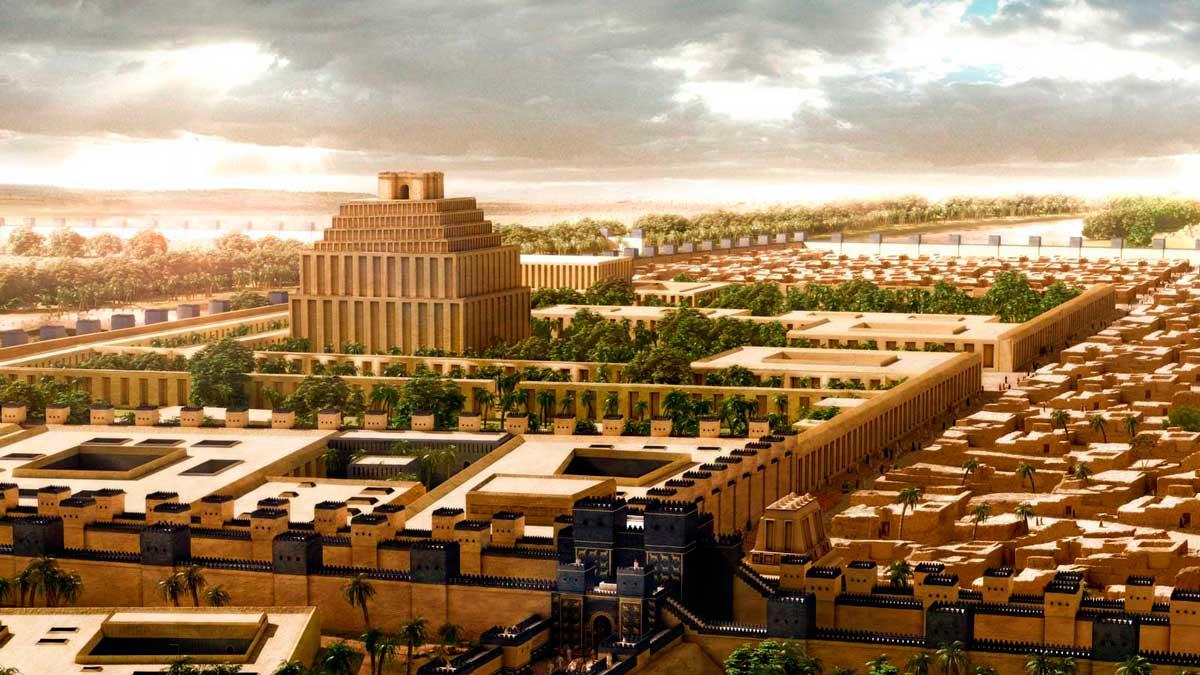 Civilización babilónica