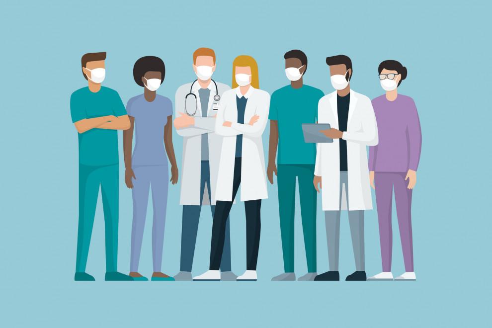 Tipos enfermeros