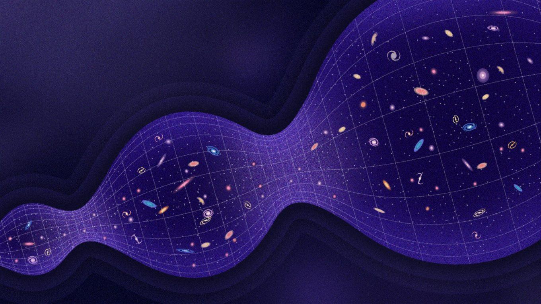 Universo rebota