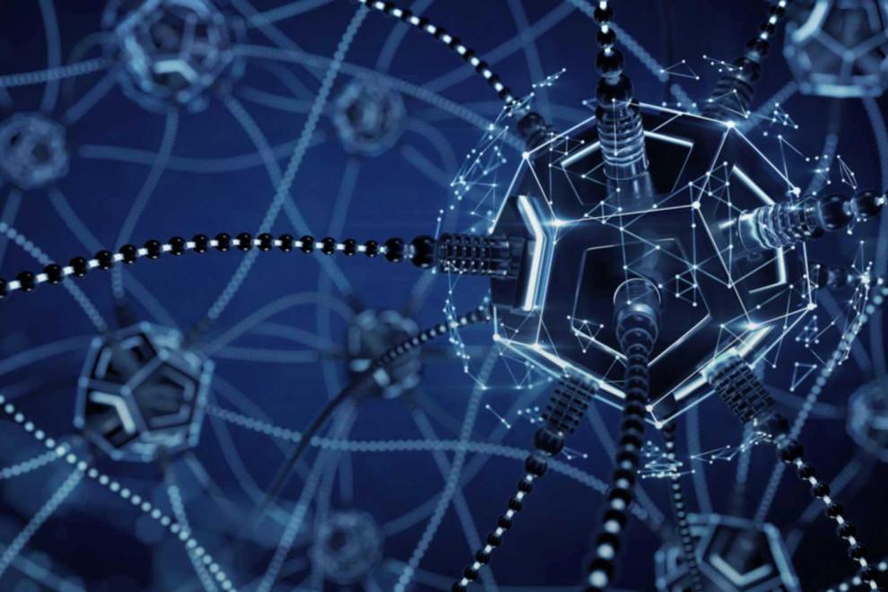 Diferencias algoritmo red neuronal artificial