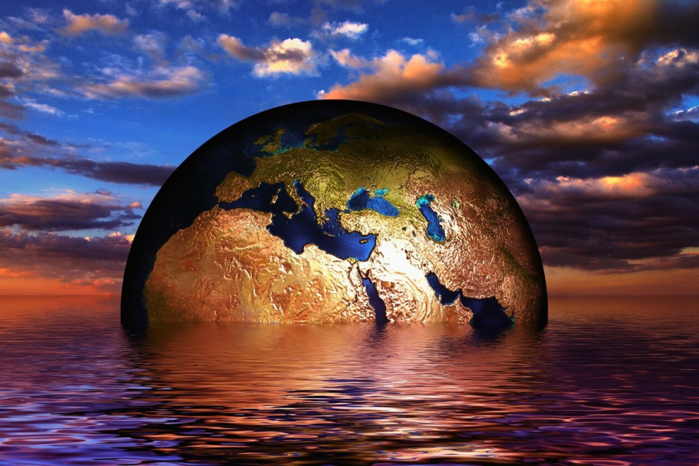 Consecuencias cambio climático