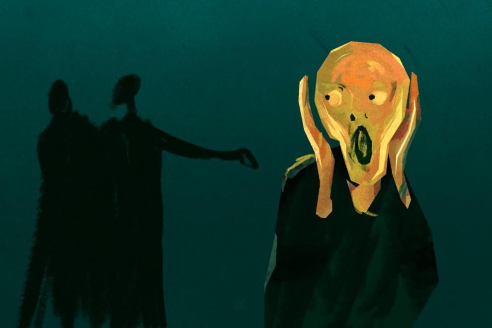 Fobias más raras mundo