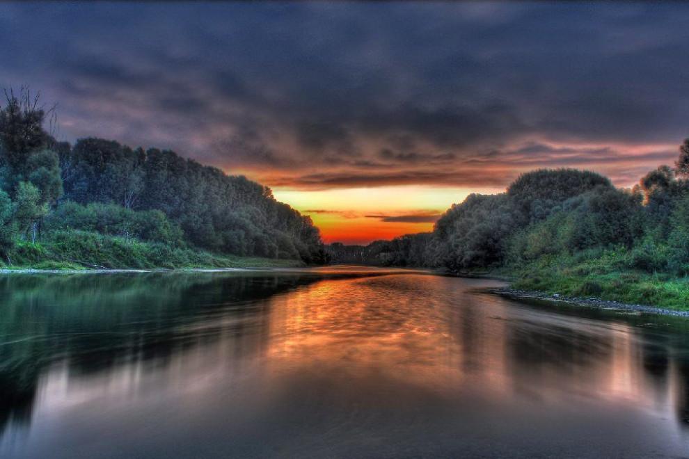 Ríos más largos mundo