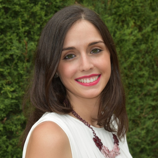 Paloma Rey psicóloga