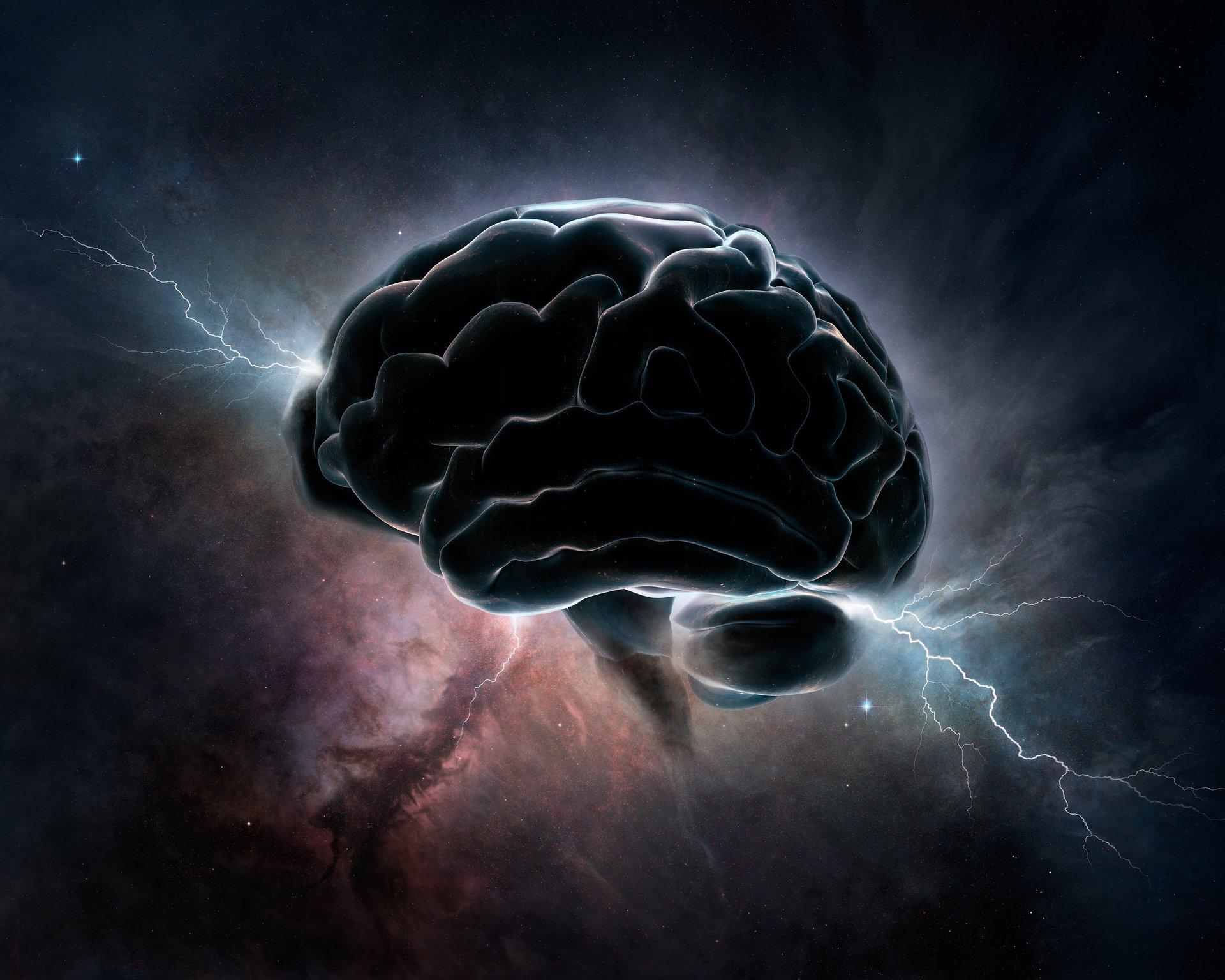 Boltzmann cerebro