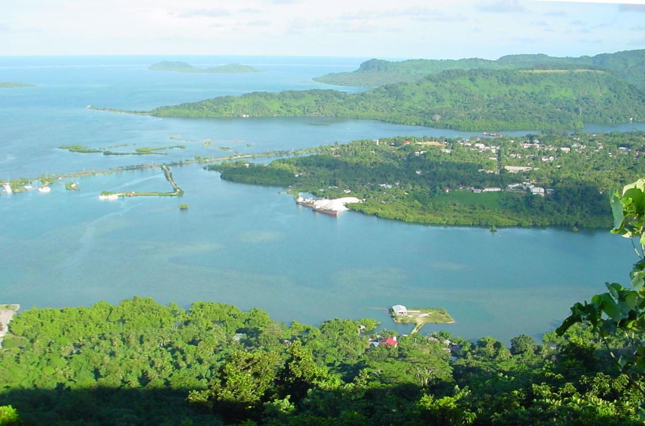 Estados Federados Micronesia