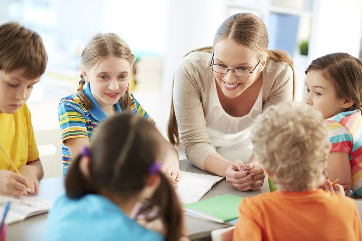 Pedagogo infantil
