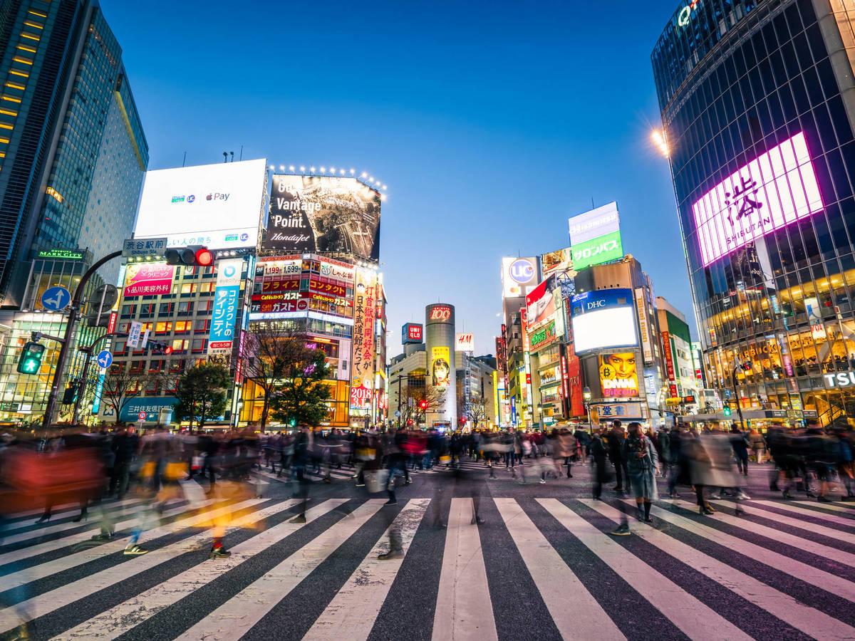 Japón IDH