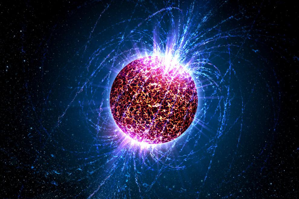 Estrella de quarks