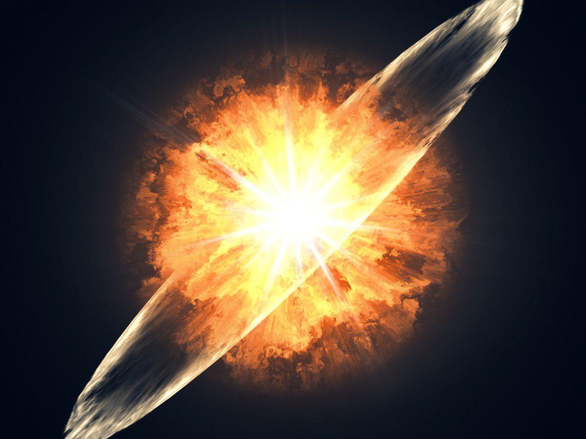 Supernova quarks