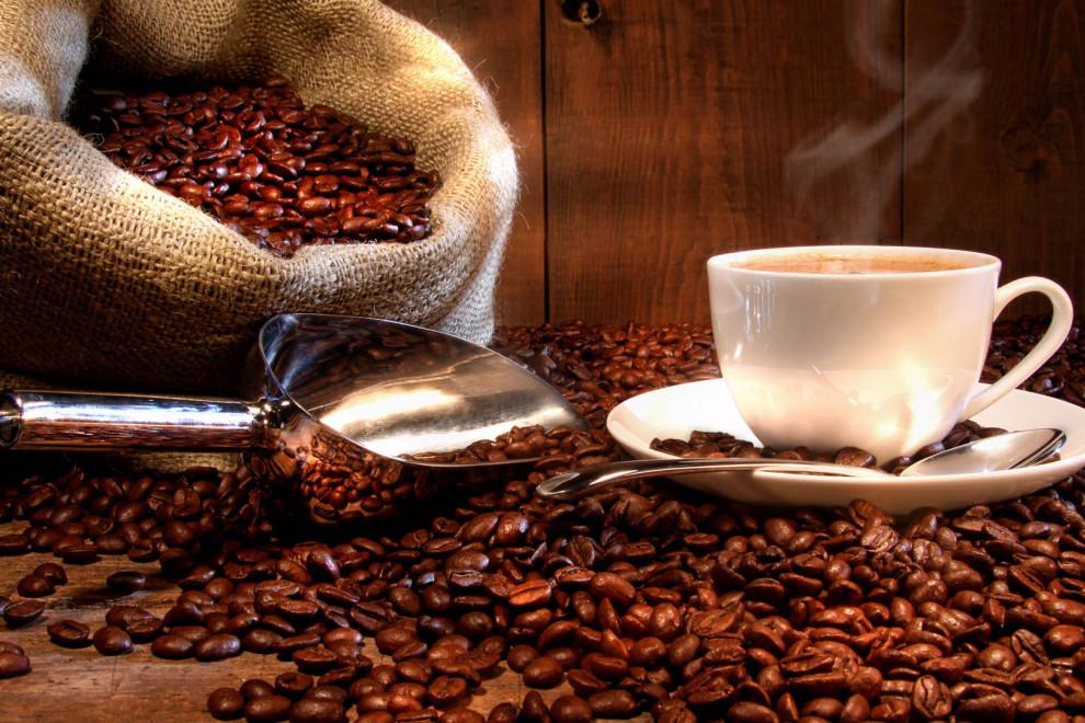 Tipos café