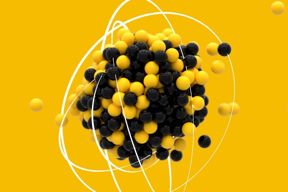 Diferencias átomos moléculas
