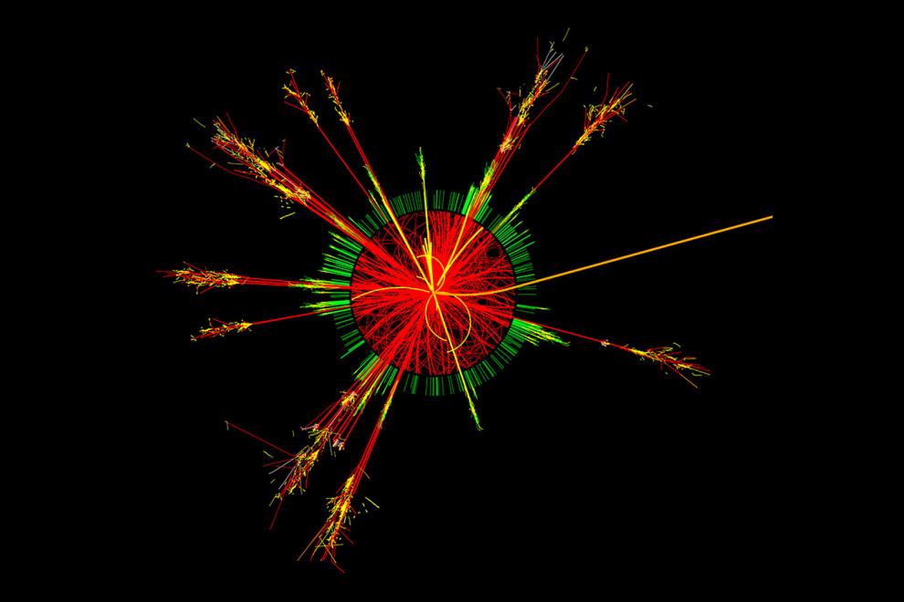Tipos bosones