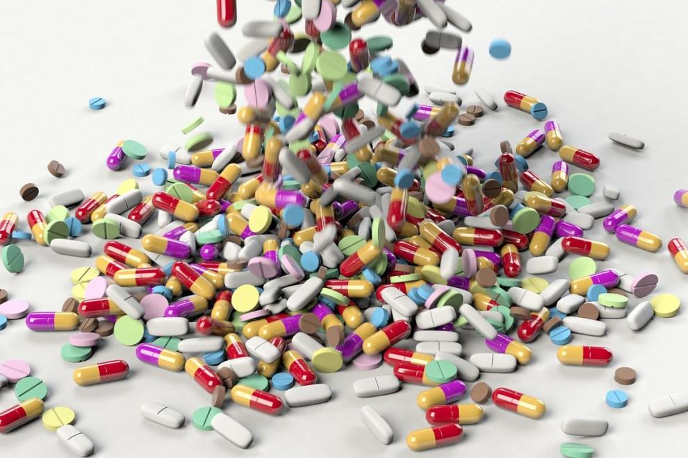 Tipos antidepresivos