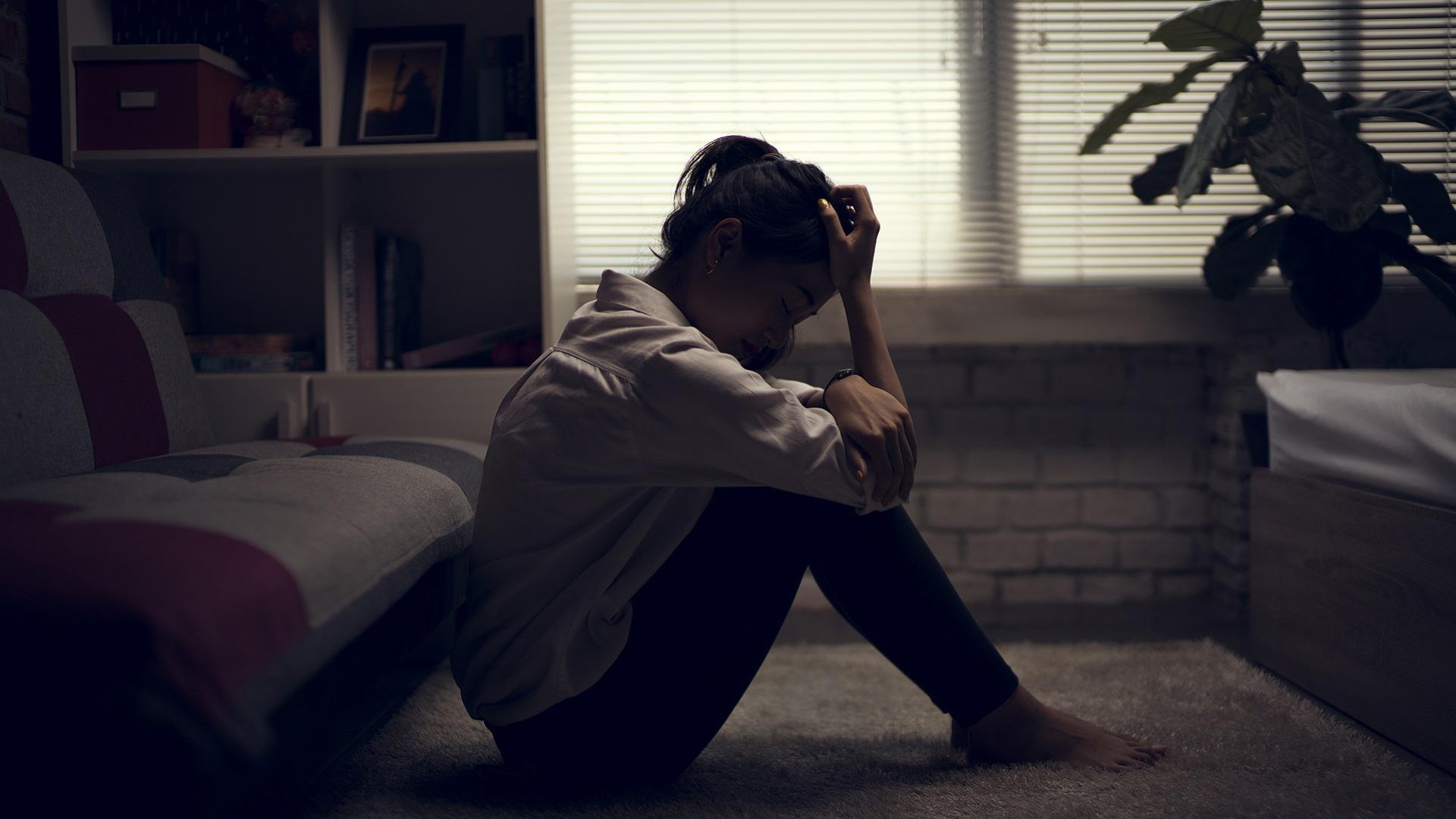 Qué es depresión
