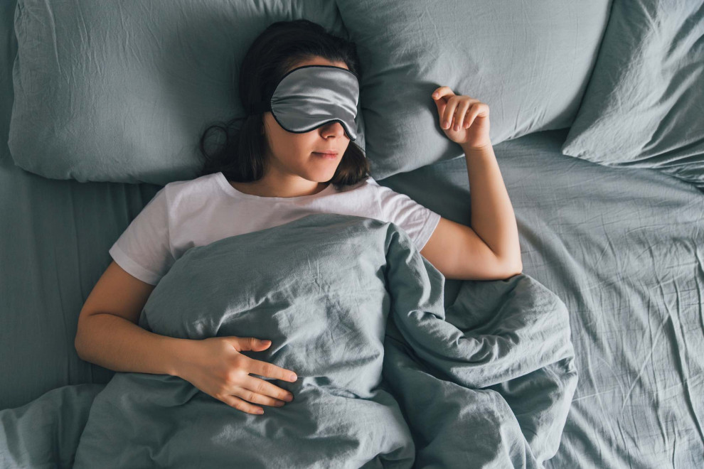 Fases sueño