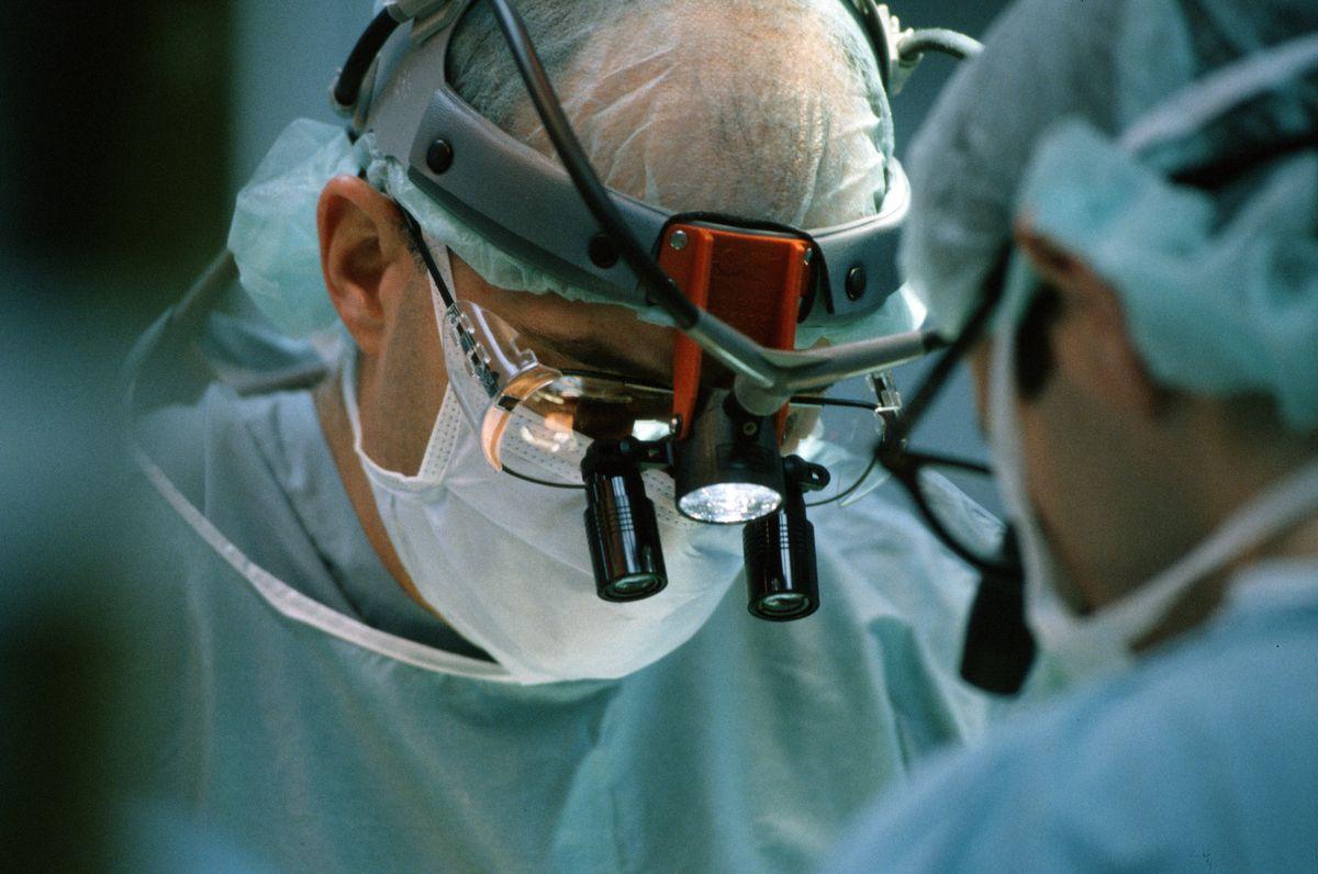 Neurocirujano