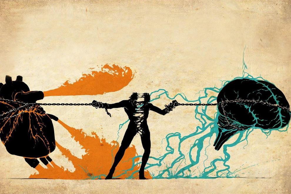Tipos temperamento