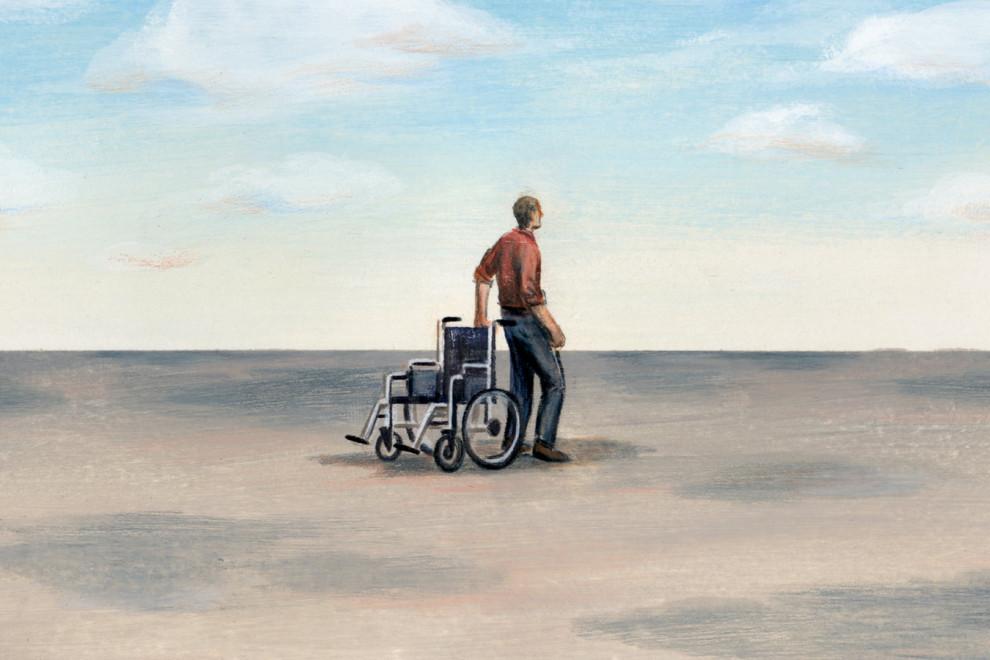 Tipos discapacidad