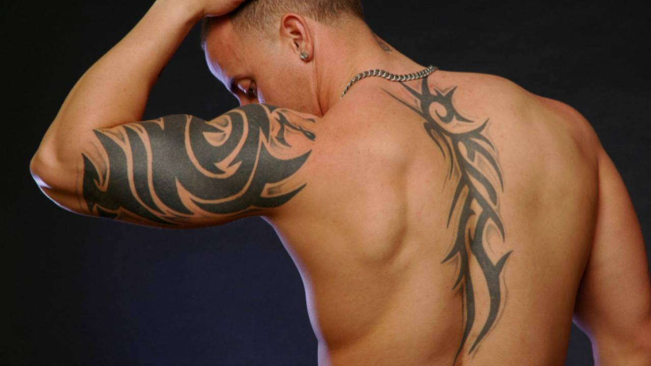 tatuaje-tribal